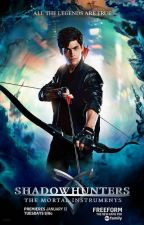 Through the dark (Alec Lightwood) by majestics17