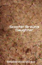 Scooter Braun's Daughter by belieberalwaysforeve