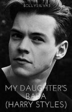 My daughter's Baba-(Harry styles) by bellysilva3