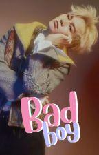 bad boy | yoontae by TAEGIPITY