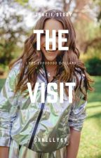the visit | jenzie by ohnelly69