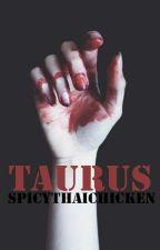 Taurus (Stray Kids Bang Chan) by SpicyThaiChicken
