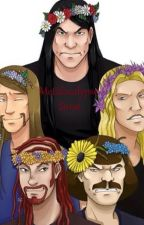 Metalocalypse Smut by Spadesandclovers