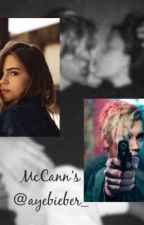 McCann's  Jason McCann  by ayebieber_
