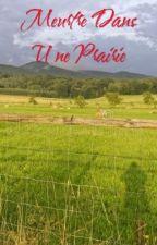 Meurtre dans une prairie by user29688370