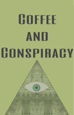 Coffee and Conspiracy-Shyan Oneshots  by Ishipironically