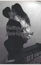 Falling for Jack Maynard//instagram by bbydangerousw