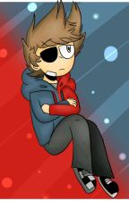 Eddsworld: Stuck with their biggest enemy (Torm Fusion) by LucifertheDevilDemon