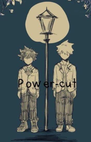 Power Cut [Katsuki Bakugou X Reader] - mrsadghostie - Wattpad