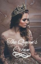 The Queen's Crown by moon_of_may