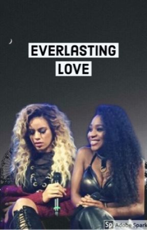 Everlasting love (Norminah) by Fifthharmonyvibe