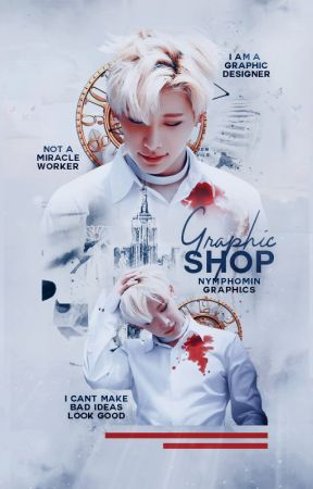 ♡ graphic shop by nymphomin