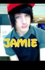 Jamie by -SomeEmoGuys-