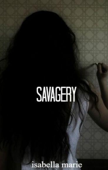 savagery ▸ 5sos