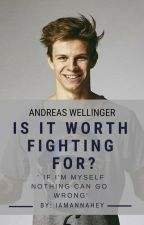 Is it worth fighting for? || Andreas Wellinger || I i II część ✔ by iamannahey