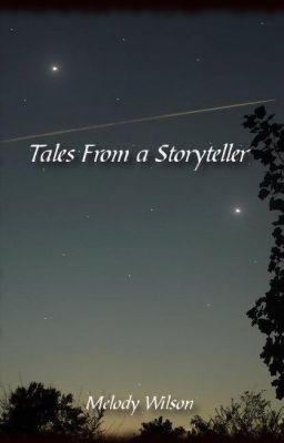 Tales From A Storyteller