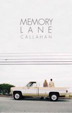 Memory Lane by warcries