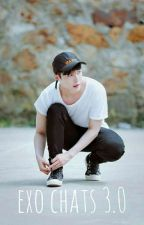 Exo Chats Round Three by maboychangsub