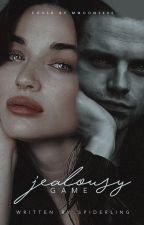 [1] JEALOUSY GAME [STAN] by MMoon2400
