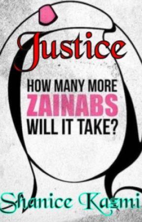 Justice by ShaniceKazmi