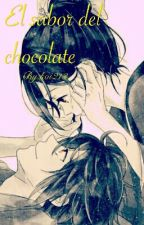 El sabor del chocolate>by Koi213 by koi213