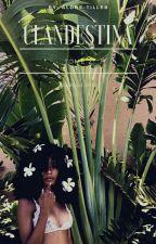 Clandestina | Tome 2 | by Alone-tiller