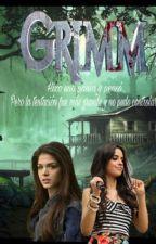 I'm a Grimm (Camila Cabello y Tú) by Giuliib5