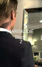 Bizzle 2 - { Justin Bieber and Kylie Jenner} Fanfic by mariskodie