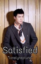 Satisfied *sekai* by lonelyneptune