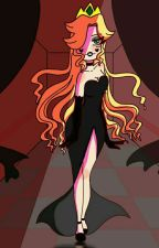 Evil Queen (Svtfoe AU) by the_carzyone