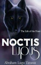 Noctis Lupus by AbrahamLugoTavarez