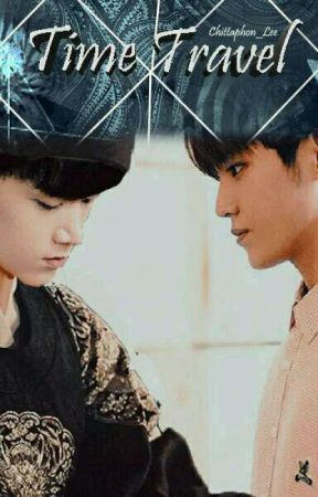 Time Travel [TaeTen] by Chittaphon_Lee