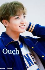 Ouch | jjk by lolacucaaa
