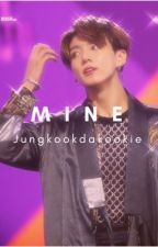 Mine | K.th + J.jk✔ by jungkookdakookie