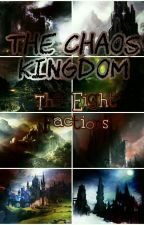 The Chaos Kingdom - The Eight Factions by Blueselot