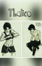 Thalico (y otras parejas) by Tristheunicorn