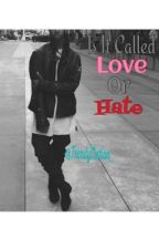Is It Called Love , Or Hate? (RayRay & Princeton Fantasy Story) by Trendynation_