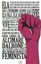 CONTOS QUE CRIO E CONTO by AlcimareDalbone