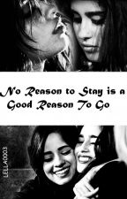 No Reason To Stay is a Good Reason To Go by AntoRos28