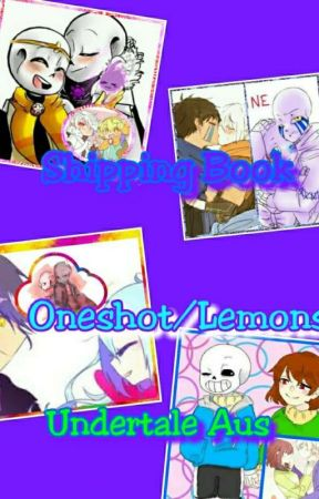 My Shipping Book (OneShots/Lemons/ Smuts) [Discontinued