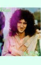Brian, Be Mine by tanibulsara