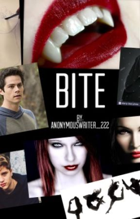Bite by AnonymousWriter_222