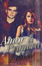 Amor a primera vista «Martin Garrix» by hemmo_sykes01
