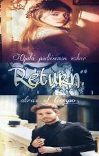 Return.  by Sevillacrew