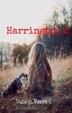Harrington 2 by Ducky_Barnes