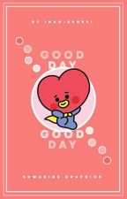Good Day | K. Taehyung ✔ by inah-sensei