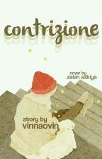 Contrizione (Coming Soon) by Vinnaovin