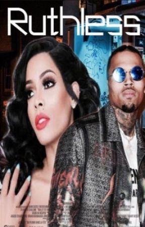 Dangerously In Love (Chris Brown, Keyshia Ka'Oir)  by Diamonddollaz