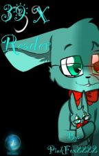 39 X Reader by PinkFox2222