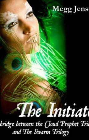 The Initiate - a short story by MeggJensen